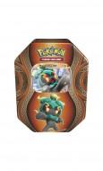 Pokémon - Lata Poderes Misteriosos Marshadow GX