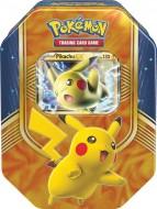 Pokémon - Batalha do Coração Lata Pikachu