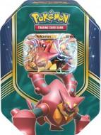 Pokémon - Batalha do Coração Lata Volcanion