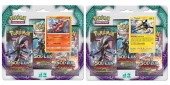 Pokémon - Sol e Lua Guardiões Ascendentes Triple Pack