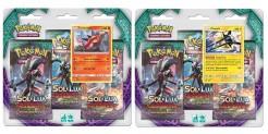 Pokémon - Sol e Lua Guardiões Ascendentes Triple Pack