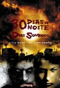 30 Dias de Noite: Dias Sombrios (2 edição)
