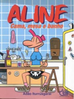 Aline Cama, Mesa e Banho