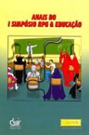 Anais do Primeiro Simpósio RPG e Educação
