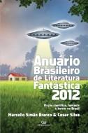 Anuário Brasileiro de Literatura Fantástica 2012