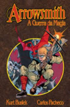 Arrowsmith: A Guerra da Magia