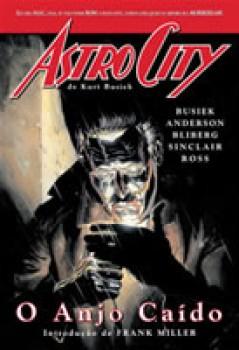 Astro City: O Anjo Caído