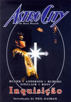 Astro City: Inquisição