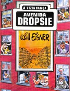 Avenida Dropsie: A Vizinhança (2ª Edição)