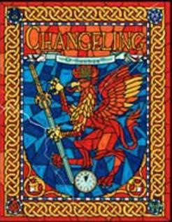 Changeling: O Sonhar