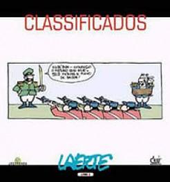 Classificados Vol. 3