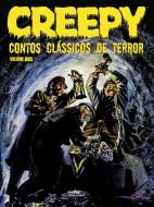 Creepy Vol. 2 Contos Clássicos de Terror (Capa Dura)