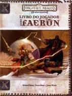 Forgotten Realms Livro do Jogador para Faerûn