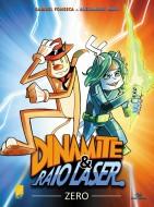 Dinamite Raio-Laser Zero
