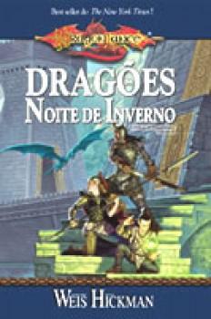 Dragonlance Dragões da Noite de Inverno