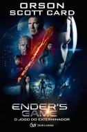 Ender's Game O Jogo do Exterminador 4 edição (capa mole)