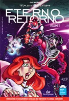 Eterno Retorno Vol. 1 (Coleção Taikodom)