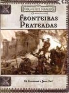 Forgotten Realms Fronteiras Prateadas
