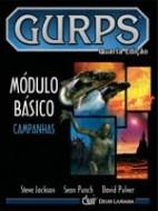 Gurps Módulo Básico - Guia de Campanha