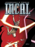 Incal Vol. 1:  Incal Negro, Incal Luminoso