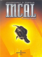 Incal Vol. 3:  Quintenssencia Planeta Difool
