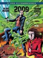 A Liga Extraordinária Volume 3: Século 2009 (Capa Dura)