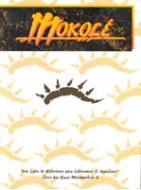 Livro das Raças: Mokolé