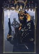 Livro do Clã Brujah