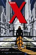Mister X: A Coleção Definitiva Vol. 1