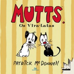 Mutts: Os Vira-Latas