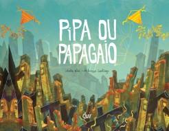 Pipa ou Papagaio