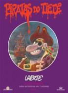 Piratas do Tietê: Saga Completa Vol. 1
