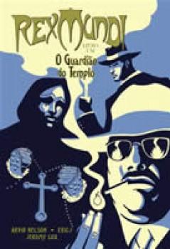 Rex Mundi Livro 1: O Guardião do Templo