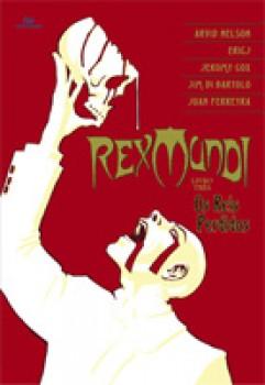 Rex Mundi Livro 3: Reis Perdidos