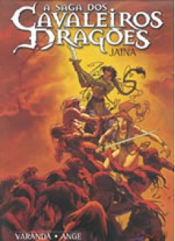 A Saga dos Cavaleiros Dragões