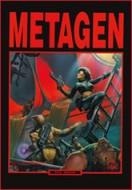 Shadowrun Metagen
