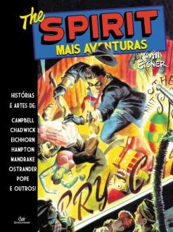 Spirit mais Aventuras (Capa Mole)