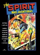 Spirit mais Aventuras (Capa Dura)