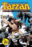Tarzan: O Homem-Leão e outras Histórias
