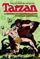 Tarzan Vol. 1: A Origem do Homem-Macaco e outras Histórias