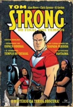 Tom Strong: No Final dos Tempos Vol. 2