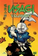 Usagi Yojimbo Vol. 2: Daisho