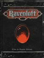 Ravenloft Cenário de Campanha - Livro de Regras
