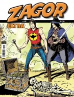 ZAGOR EXTRA #105