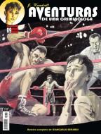 J KENDALL AVENTURAS #89