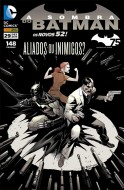 A SOMBRA DO BATMAN (REB) #29