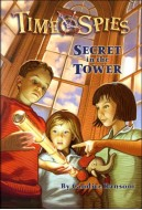 TIME SPIES SECRET TOWER