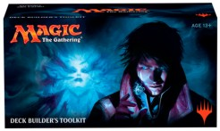 Magic: The Gathering - Shadows over Innistrad Deck Builder's Toolkit