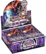 Yu-Gi-Oh! Espectro das Sombras booster com 24 unidades
