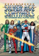 SILVER AGES SENTINELS RPG (REL